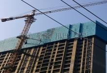 搭建建筑爬架网需要注意事项